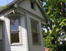 Locust Ave. Restoration