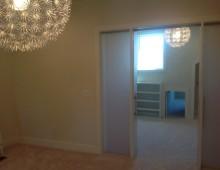 Lux Attic Bedroom Renovation
